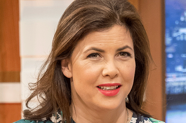 Kirstie Allsopp faces backlash after defending parents who ...