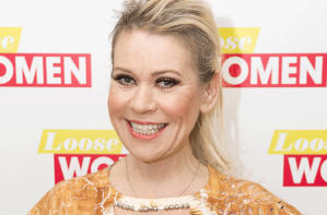 Tina Malone weight loss