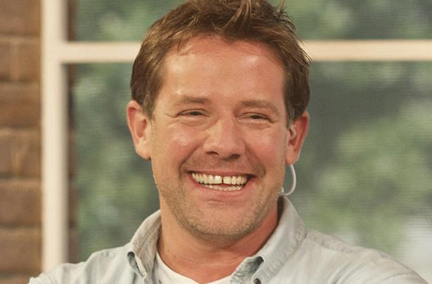 Matt Tebbutt confirmed as new regular host of Saturday Kitchen ...
