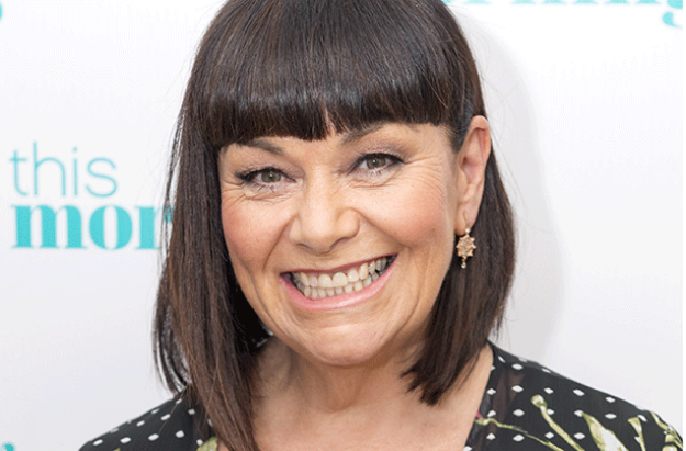 Dawn French weight loss: How and why she lost seven and a half stone ...