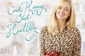Fearne Cotton cookbook recipes