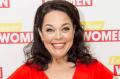 Lisa Riley Loose Women weight loss surgery