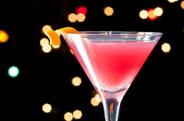 Cosmopolitan cocktail  Cosmopolitan cocktail recipe - goodtoknow