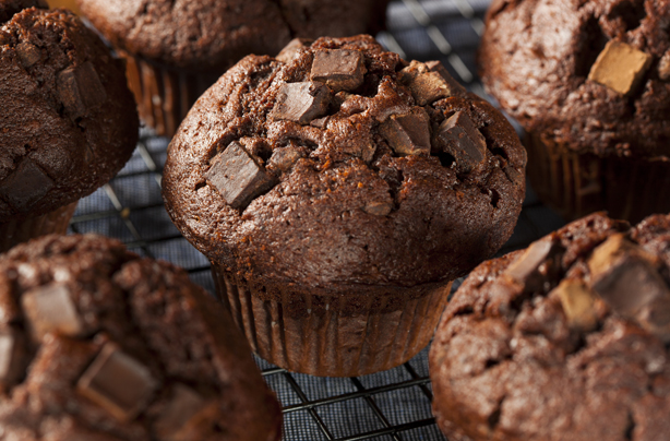 Chocolate Muffins Recipe Goodtoknow