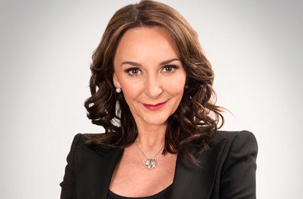 Wirral's Shirley Ballas 'over the moon' about 'Strictly' role