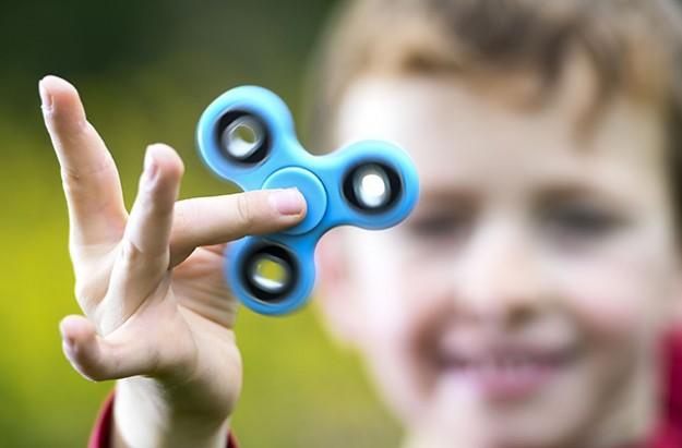 Image result for Fidget Spinner Craze