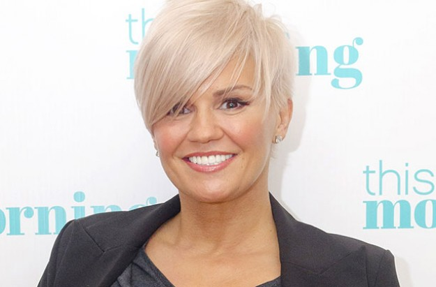 Kerry Katona weight loss