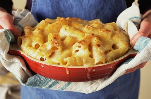 Why cheese is good for you, macaroni cheese, pasta