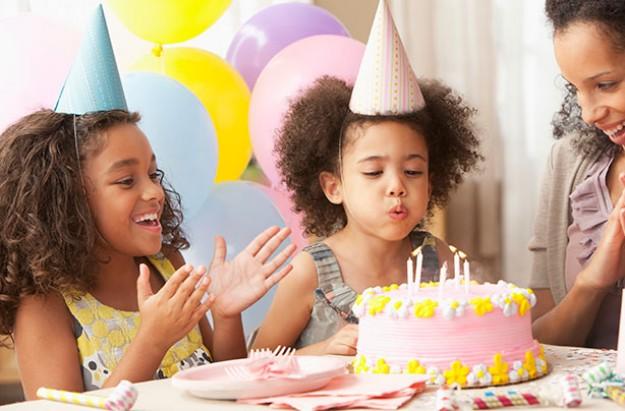 Birthday cake ban