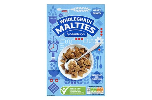 Kids' cereals