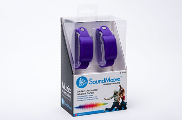 Top toys for Christmas 2017: SoundMoovz