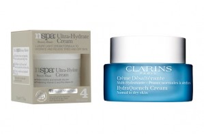 Cheap beauty products Asda Clarins moisturiser