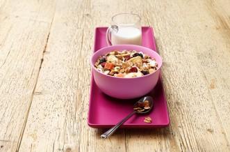 Healthy cereal