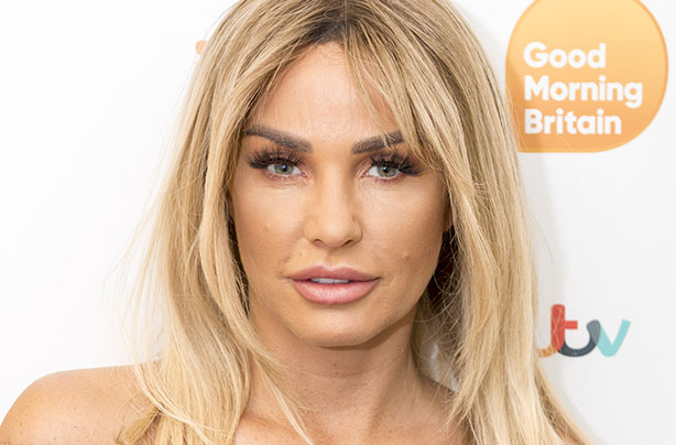 Katie Price Wins Praise From Fans After Speaking Out About Online Bullying On Reality Show My