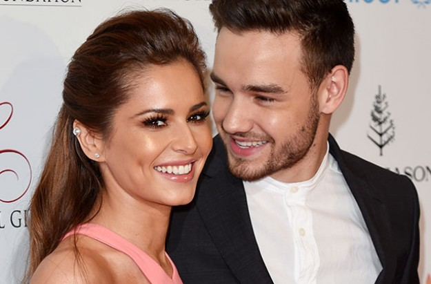 Louis Tomlinson was shocked by Liam Payne's relationship with Cheryl