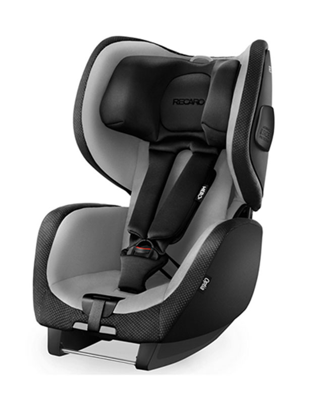 Car Seats Replacement After Accident