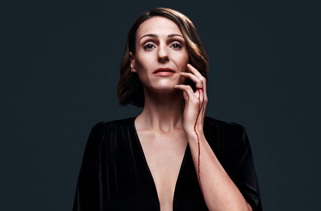 Dr Foster series two Suranne Jones