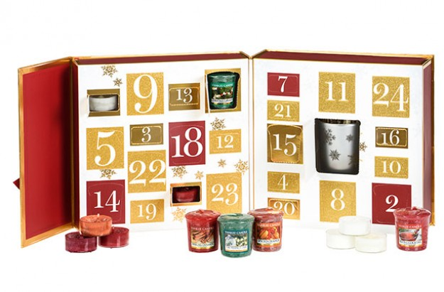 Alternative Advent Calendars 2017 The Best Non Chocolate