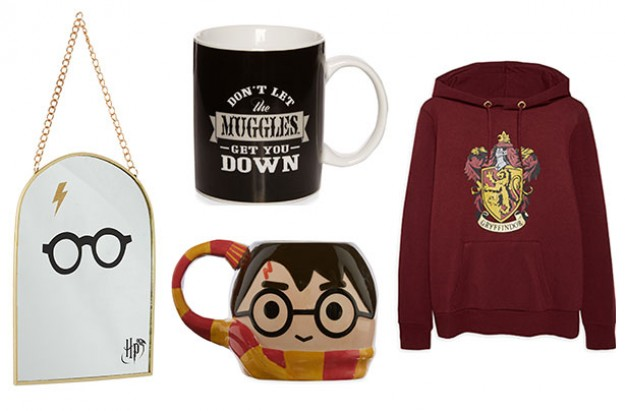 Harry Potter Primark range