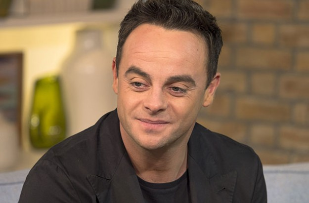 Ant McPartlin admits he could have died following two-year drug battle