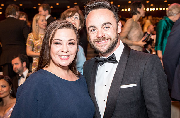 Ant McPartlin leaves rehab, discusses two-year pain killer addiction