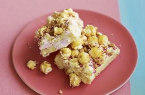 popcorn cake bars