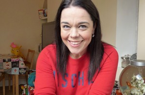 Lisa Riley's Baggy Body Club