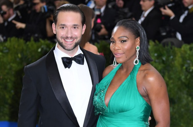Serena Williams gets emotional just thinking about the end of breastfeeding