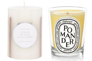 Primark candle