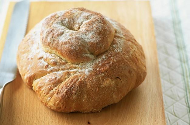 cottage loaf recipe