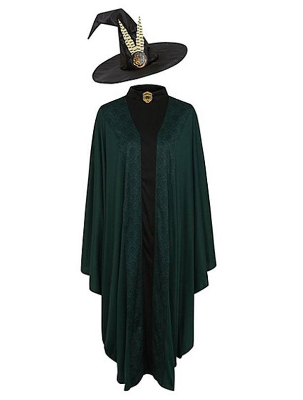 Minerva McGonagall Costume  For The Love of Harry