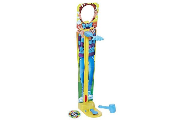 Top toys for Christmas 2017: Pie Face Sky High Game