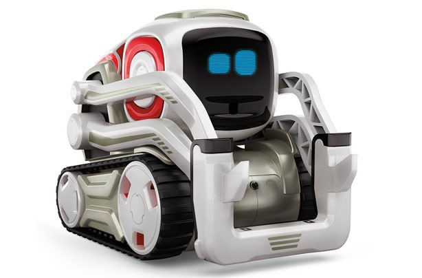 Top toys for Christmas 2017: Cozmo Robot