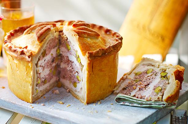 turkey pot pie recipe thanksgiving leftovers