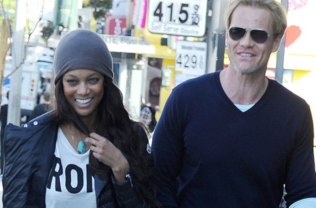 Tyra Banks Ends Relationship From Boyfriend Erik Asla After Five Years