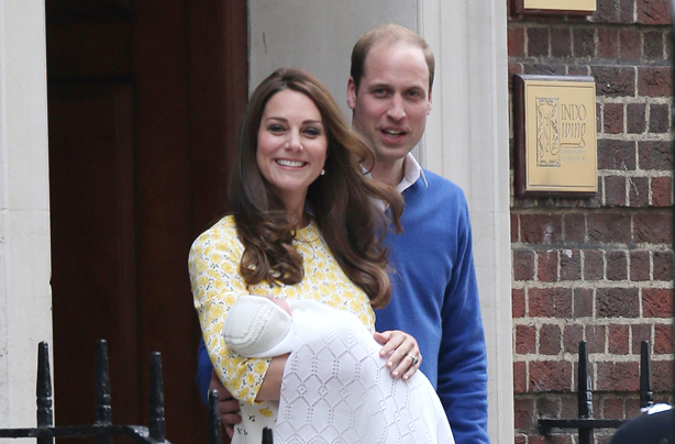 pregnant duchess of cambridge kate inspires rise in home birth