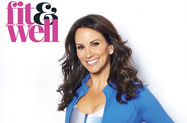 andrea mclean fit and well cover image