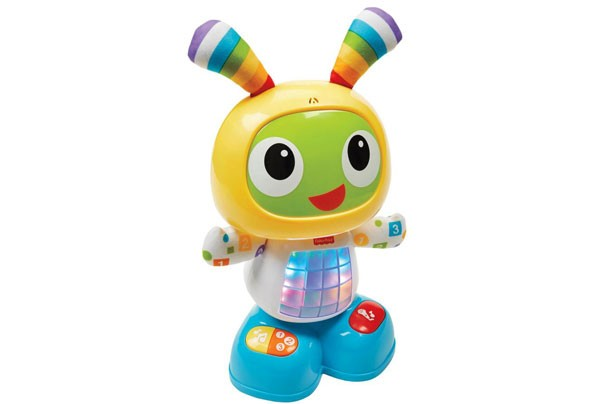 Top toys for Christmas 2017: Fisherprice Dance & Move Beatbo