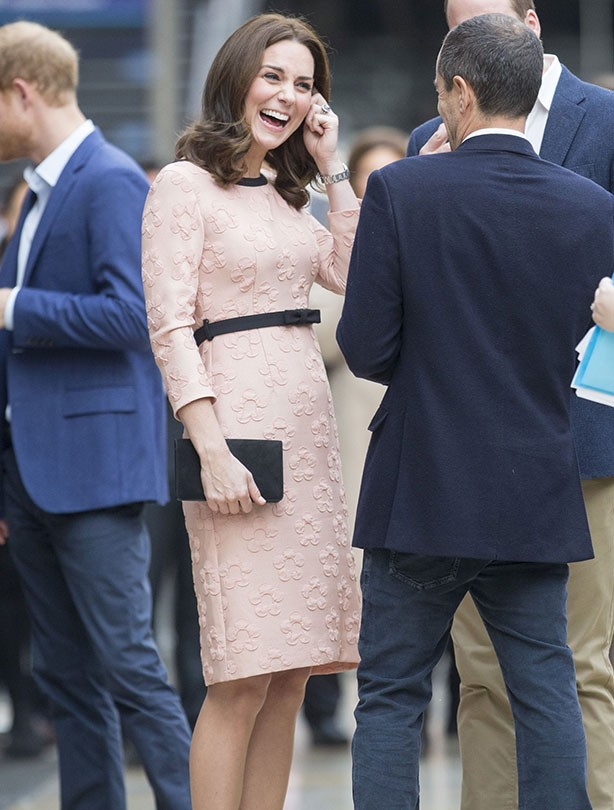 Emily Kate 78735 Instant Messages : Kate middleton pregnant her best baby bump moments