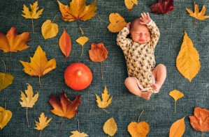 pumpkin butt baby photo trend