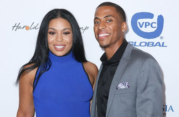 Jordin Sparks Is Married and Pregnant