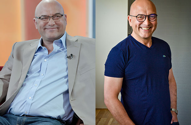 Gregg Wallace reveals the secrets to his three stone ...