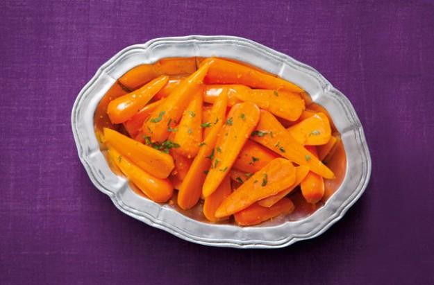 bucks fizz carrots