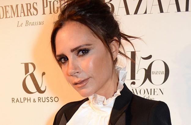 Victoria Beckham Sparks Parenting Backlash On Instagram