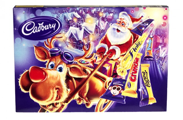 A fan-favourite has been removed from the Cadbury's selection box