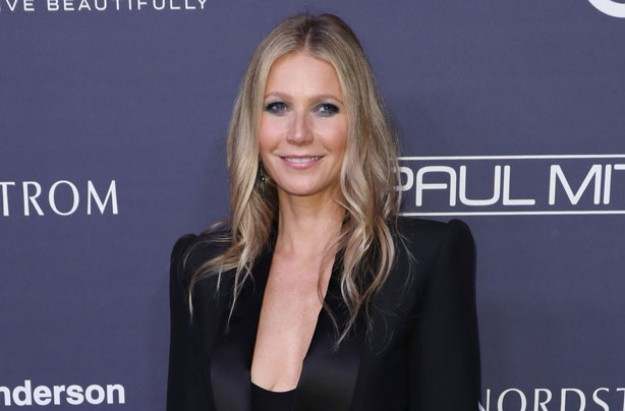 Gwyneth Paltrow confirms engagement to Brad Falchuk: 'We feel incredibly lucky'