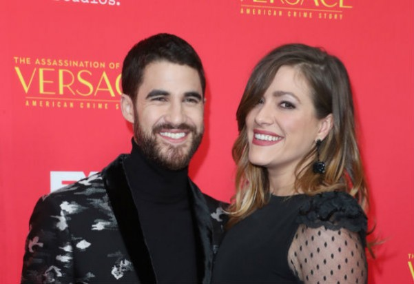 Darren Criss Engaged To Girlfriend Of Over 7 Years, Mia Swier