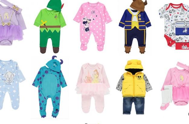 Asda Disney baby range launches proving dreams really do ...