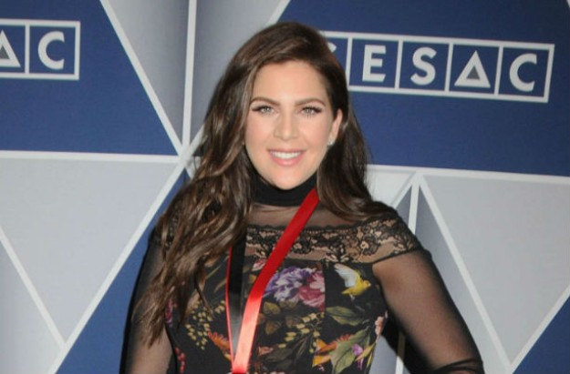 Lady Antebellum's Hillary Scott Welcomes Twins With Husband Chris Tyrell