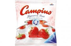 Strawberry Campino